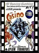 Casino Night des JJSH