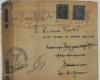 Der letzte Brief von Dr. Theodor Treitel an seinen Bruder in Deggendorf ging zurück nach England: Dr. Richard Treitel war plötzlich gestorben. (Jüd. Museum Berlin)