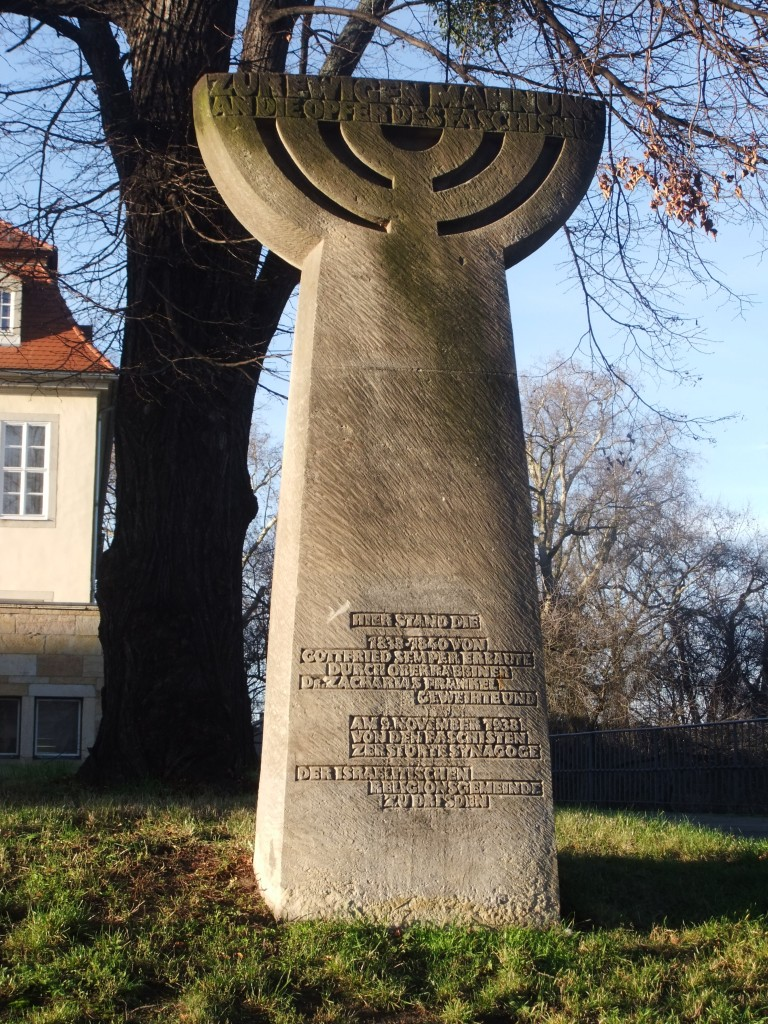 juedisches.Dresden.Denkmal.Synagoge