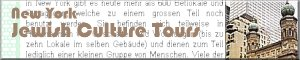 JTC - Jewish Culture Tours