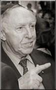 Ignatz Bubis 1999