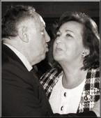 Ignatz und Ida Bubis