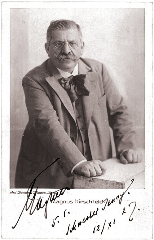 M. Hirschfeld