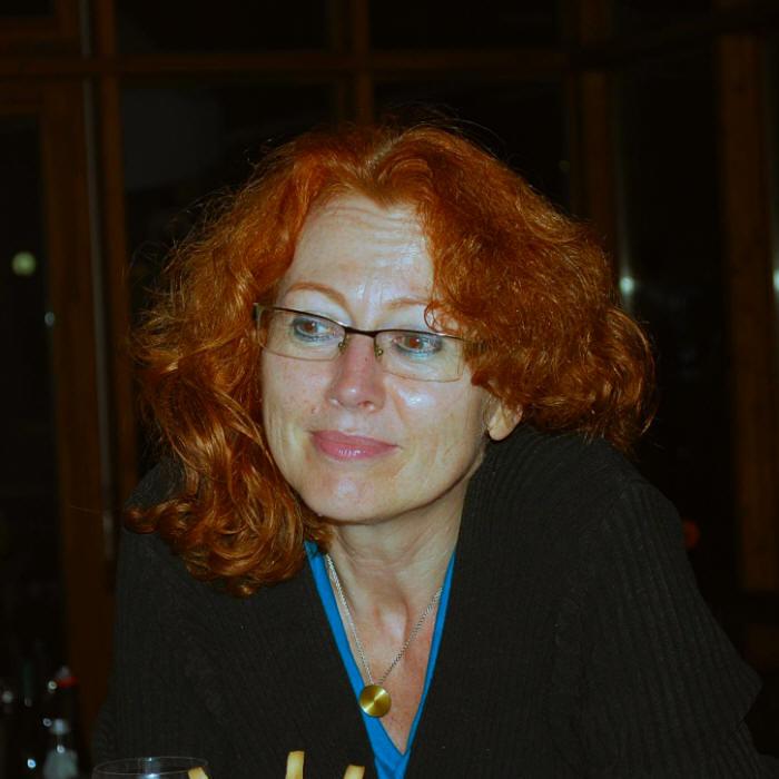 Meggie Jahn