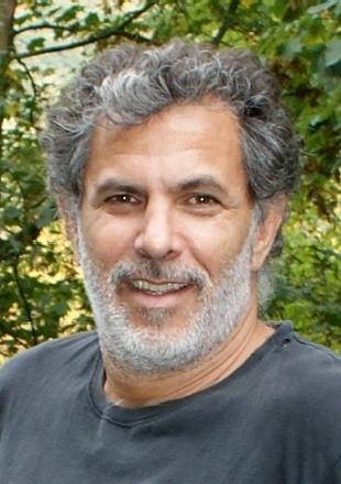 Juliano Mer-Chamis
