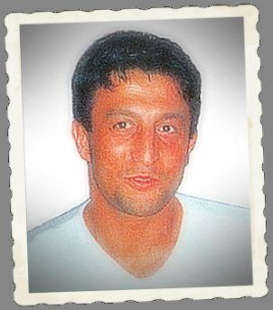 Taner Tasköprü, ermordet in Hamburg, 2001