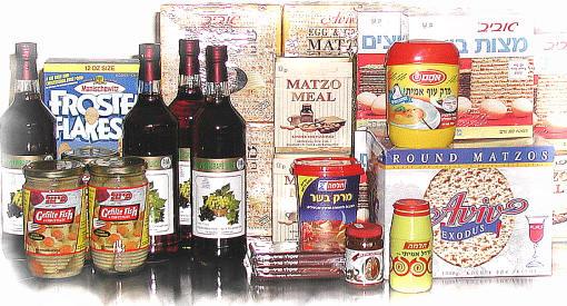 koscheres catering - Koschere Küche