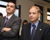 Empfang für Israels Außenminister Liebermann