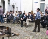 Lag Baomer Feier der Synagoge Joachimstaler Str.