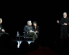 Berliner Ensemble: Buchvorstellung mit Amos Oz