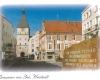 Baunau Postkarte