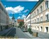 Braunau Postkarte