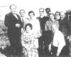 Schindler und ehemalige Arbeiter