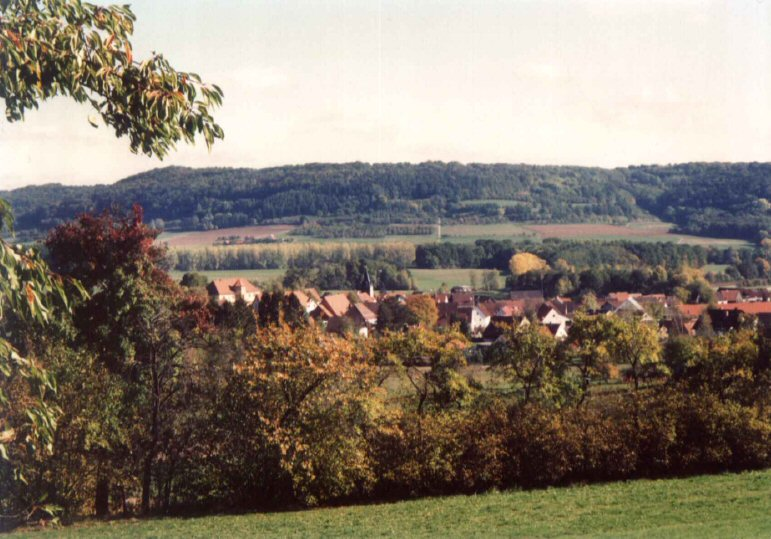 ermreuth