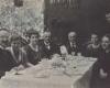 Dr. Theodor Treitel (links) mit Frau und Verwandten in Berlin. (Foto: Jüd. Museum Berlin)