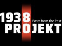 1938PROJEKT: Posts from the Past