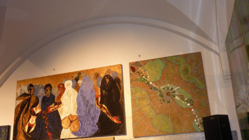 ART WORKS Adir Dvora
