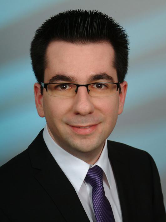 Daniel Botmann ist neuer Geschäftsführer des Zentralrats der Juden in Deutschland