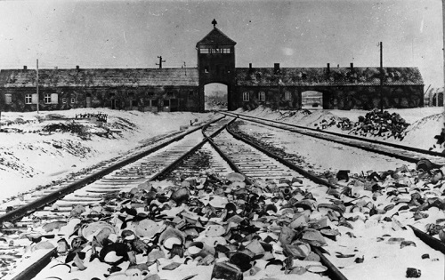 Holocaust Gedenktag Geschichtsvergessenheit Ist Gefährlich Hagalil
