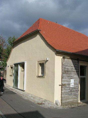 Ehemalige Synagoge Obernbreit