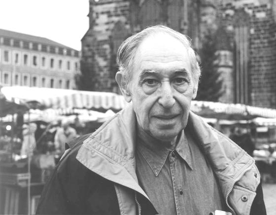 Hans Rosenfeld