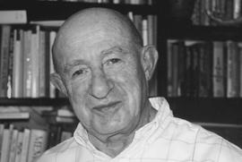 Joseph Harmatz (geb. 1925)