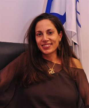 Johanna Arbib
