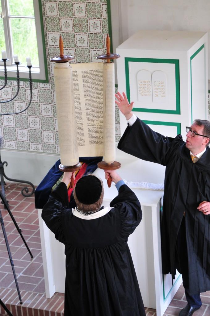 Jubiläum in Berkach