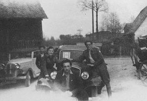 Die DPs aus der Stadt Pegnitz und den umliegenden Kibbuzim waren gehalten, zehn Prozent ihres Einkommens an die Hagana zu spenden.