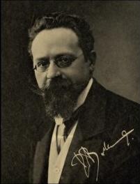Max Bodenheimer, 1911