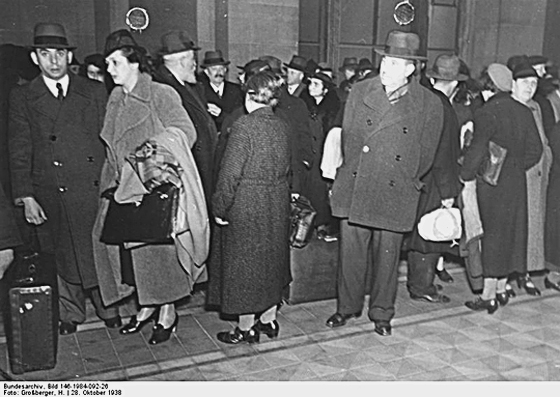 Nürnberg, Ausweisung polnischer Juden