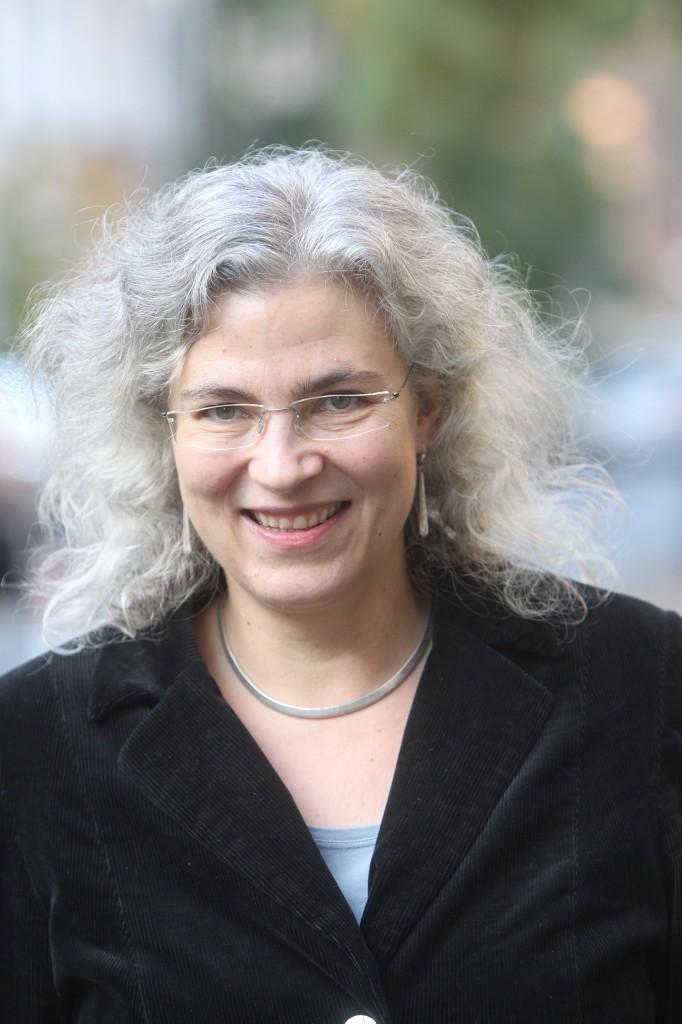 Elisa Klapheck, (c) Rafael Herlich