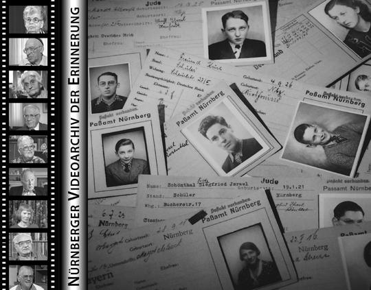 Nürnberger Videoarchiv der Erinnerung