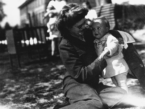 Das Internationale Kinderzentrum Aglasterhausen 1945-48