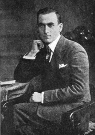 Soghomon Tehlirian, 1921