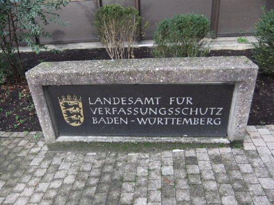 Verfassungsschutz Baden-Württemberg
