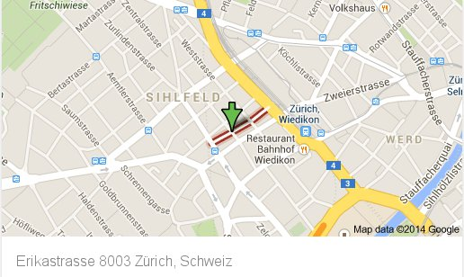 Zuerich.Erikastrasse.Googlemps.Screenshot