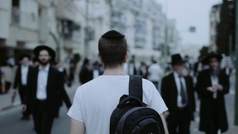 Für einen Aussteiger aus der Orthodoxen Community gibt es keinen Weg zurück.