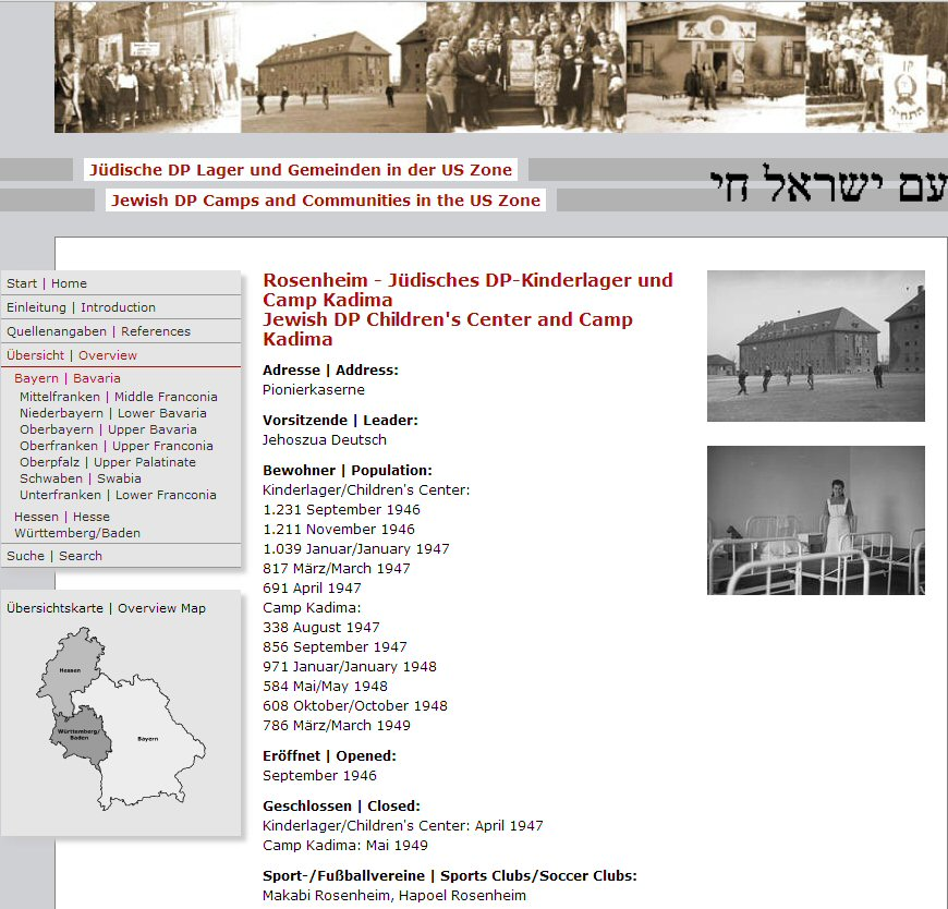After-the-shoah.org