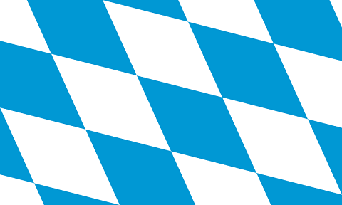bayernflagge