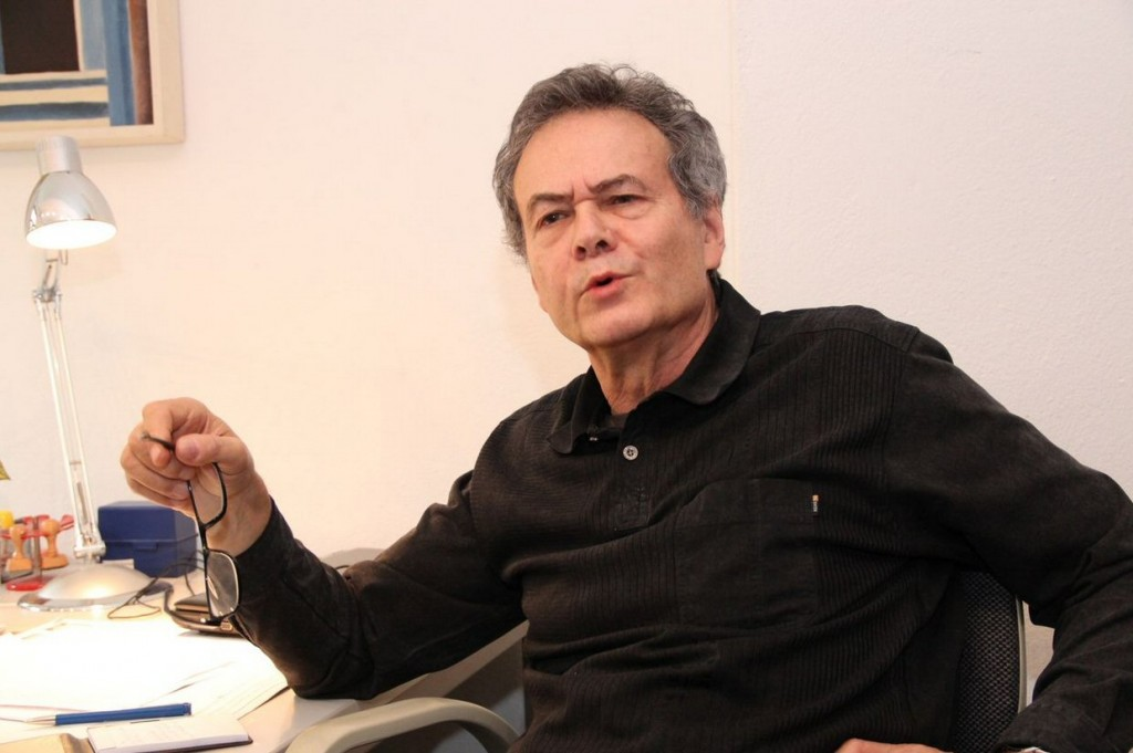 Gabriel Berger