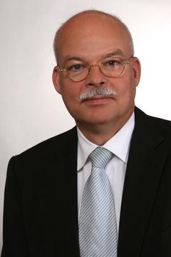 Der deutsche Botschafter Dr. Clemens von Goetze