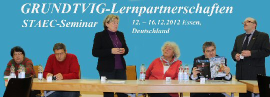 Seniorenclub Bergmannsfeld/Hörsterfeld