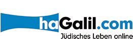 Hagalil.com Logo