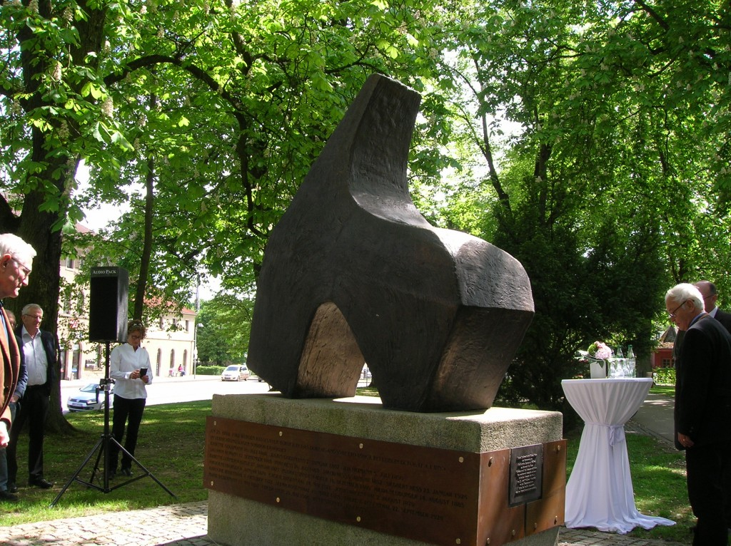 Denkmal in Haßfurt