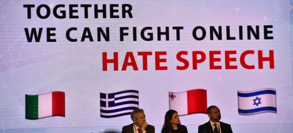 6. Globales Forum zur Bekämpfung von Antisemitismus in Jerusalem