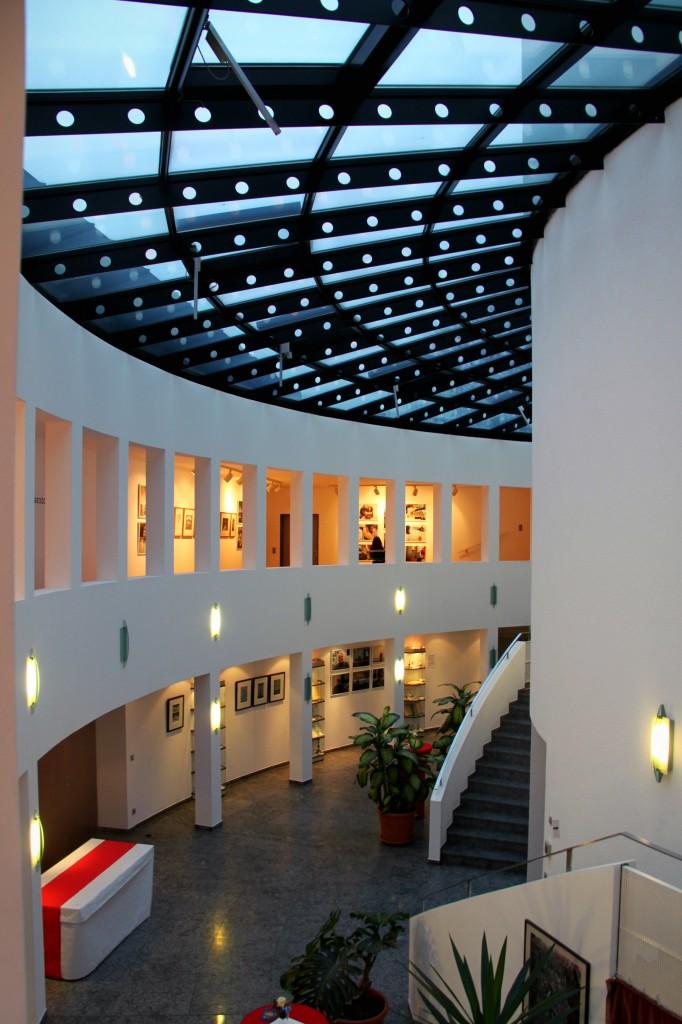 Heidelberg feierte das 20-jährige Bestehen des Gemeindezentrums