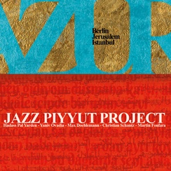 Azur - Jazz Piyyut Project