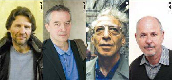 Kölner jüdische Autoren im Gespräch