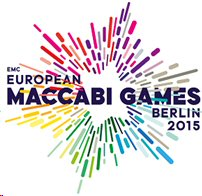 European Maccabi Games Berlin 2015